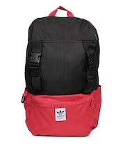 Adidas Originals Unisex Black Backpack