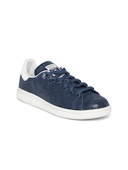 Adidas Originals Women Navy Stan Smith W Casual Shoes