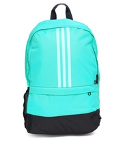 Adidas Unisex Sea Green Backpack
