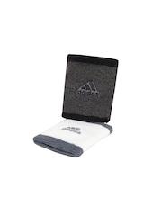 Adidas Unisex Set of 2 Wristbands