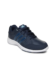 Adidas Women Navy Blue Arianna III Sports Shoes