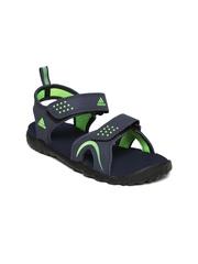 Adidas Women Navy Esta W Sports Sandals