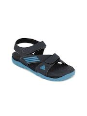 Adidas Women Navy Blue Echo Sandals