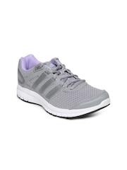 Adidas Women Grey Duramo 6 W Running Shoes