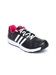 Adidas Women Black Essential Star II Sports Shoes
