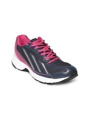 Adidas Women Navy Victorio W Training Shoes
