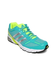 Adidas Women Sea Green Arina Running Shoes