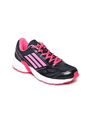 Adidas Women Navy Lite Quest W Running Shoes