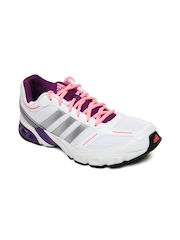 Adidas Women White Arina W Sports Shoes