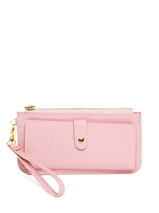Alessia74 Pink Wallet