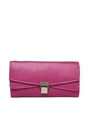 Alessia74 Women Pink Wallet