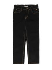 Allen Solly Kids Boys Black Jeans