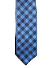 Alvaro Castagnino Blue Tie