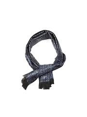 Alvaro Castagnino Men Blue & Grey Accessory Gift Set