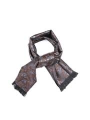 Alvaro Castagnino Men Grey & Brown Accessory Gift Set