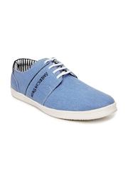 American Swan Men Blue Casual Shoes