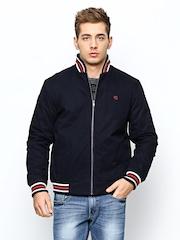 American Swan Men Navy Jacket