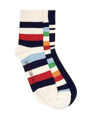 American Swan Men Set of 3 Socks