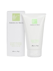 American Swan Moisturizing Body Lotion With Aloe