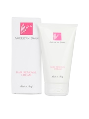 American Swan Hair Removal Cream