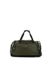 American Tourister Unisex Olive Trolley Bag