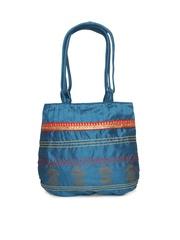 Anouk Blue Handbag