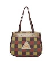 Anouk Multi-Coloured Handbag