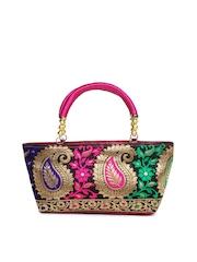 Anouk Multicoloured Handbag