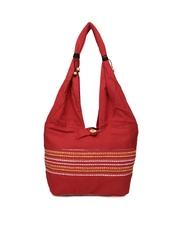 Anouk Red Sling Bag