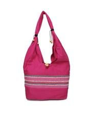 Anouk Magenta Sling Bag