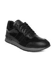 Antony Morato Men Black Casual Shoes
