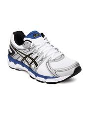 ASICS Men White Gel Forte Sports Shoes