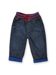 Baby League Infant Boys Blue Jeans