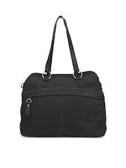 Baggit Black Handbag