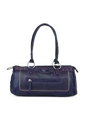 Baggit Blue Handbag