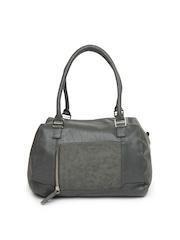 Baggit Grey Handbag