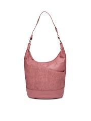 Baggit Pink Handbag
