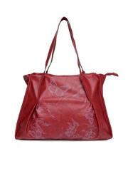 Baggit Red Handbag