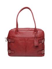 Baggit Red Shoulder Bag