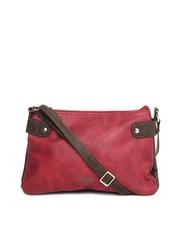 Baggit Red Shouler Bag