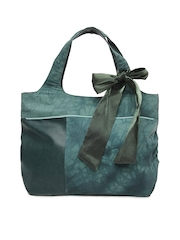 Baggit Teal Green Handbag