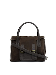 Baggit Women Brown Baggit Handbag