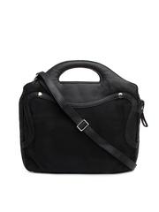 Baggit Women Black Laptop Bag