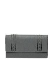 Baggit Women Grey Wallet