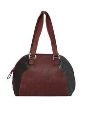 Baggit Maroon Handbag