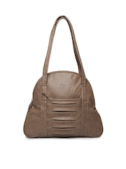 Baggit Brown Shoulder Bag