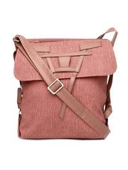 Baggit Pink Sling Bag