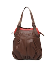 Baggit Brown Handbag