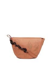 Baggit Brown Sling Bag