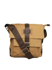 Baggit Brown Sling Bag